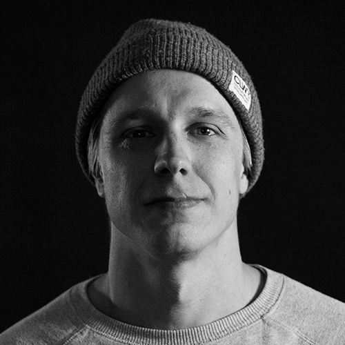Tuukka Laitinen | CEO & Head of Post Production | Skål Helsinki